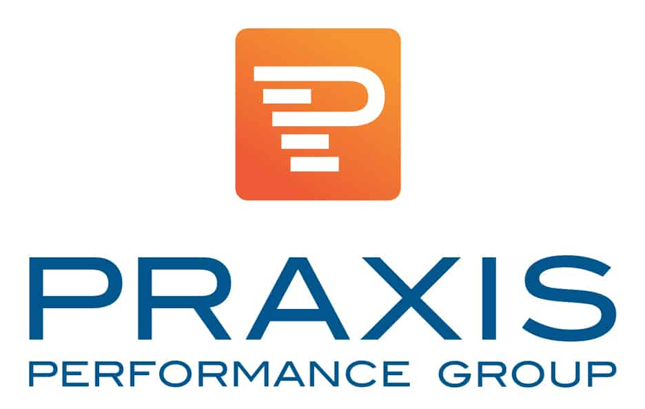 PowHERtalks Sponsor | Praxis Performance Group