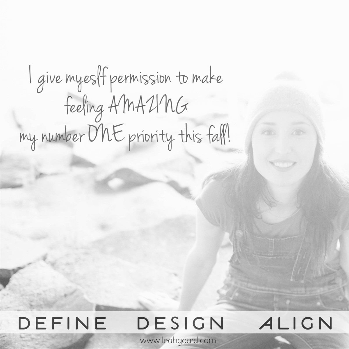 Leah Goard | PowHERful Permission